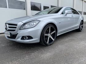 Mercedes-Benz CLS 350, Autot, Oulu, Tori.fi