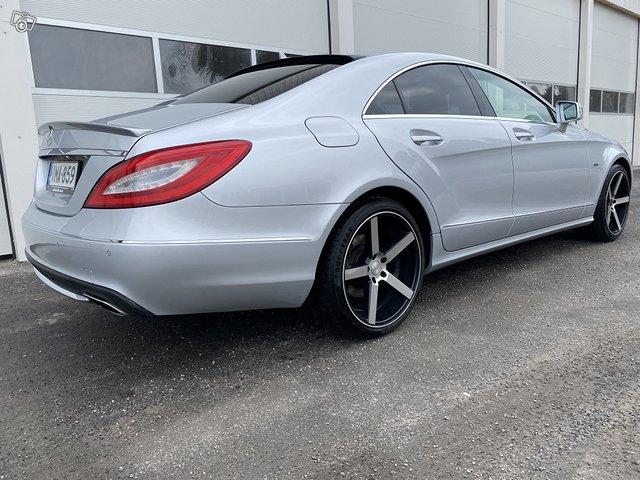 Mercedes-Benz CLS 350 3