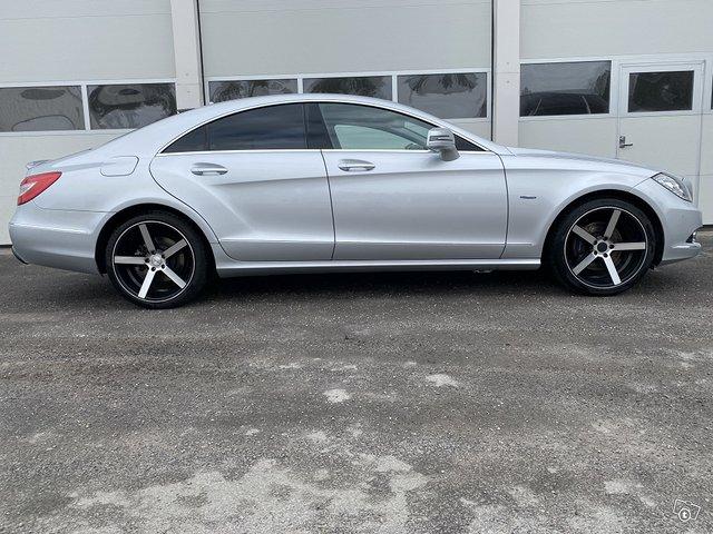 Mercedes-Benz CLS 350 5