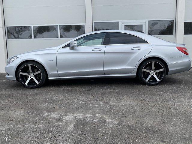 Mercedes-Benz CLS 350 6