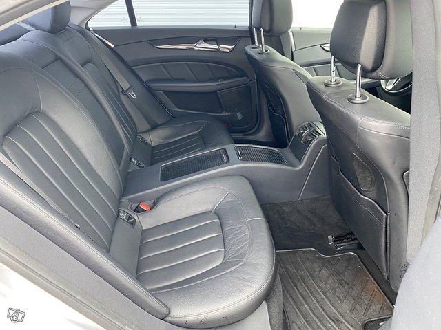 Mercedes-Benz CLS 350 14