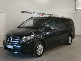 Mercedes-Benz V, Muut, Lempäälä, Tori.fi