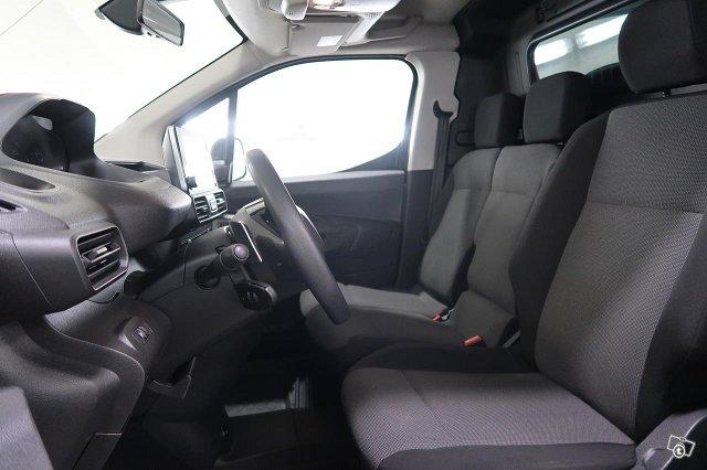Peugeot PARTNER 6