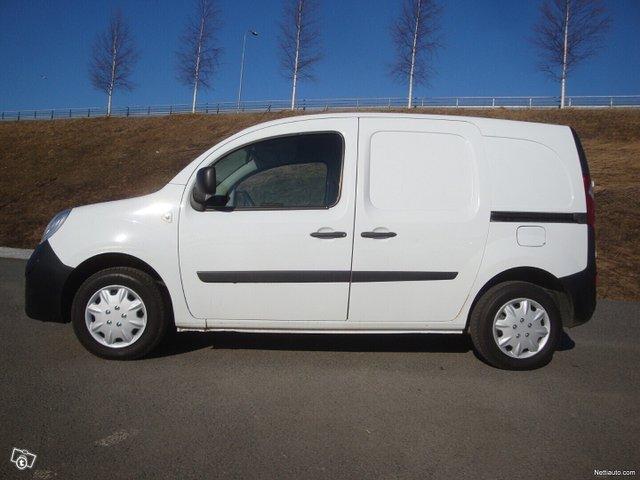Renault Kangoo Express 2