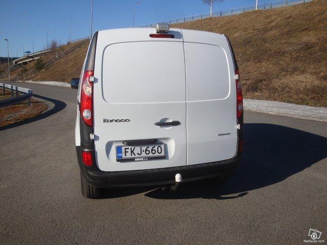 Renault Kangoo Express 14