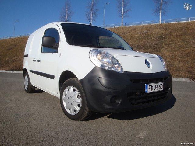 Renault Kangoo Express 15