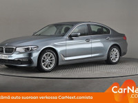 BMW 520 -17