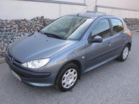 Peugeot 206, Autot, Kerava, Tori.fi