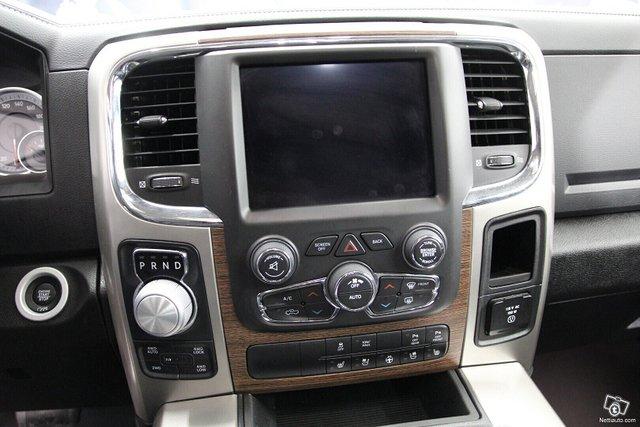 Dodge Ram 20