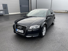 Audi A3, Autot, Akaa, Tori.fi
