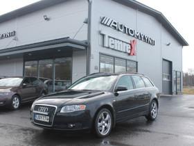 Audi A4, Autot, Raahe, Tori.fi