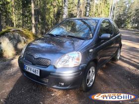 Toyota Yaris, Autot, Hamina, Tori.fi