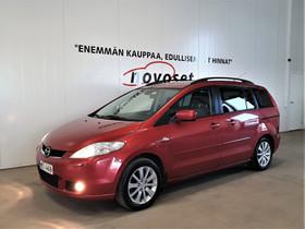 Mazda 5, Autot, Lempäälä, Tori.fi