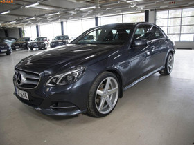 Mercedes-Benz E, Autot, Kauhava, Tori.fi
