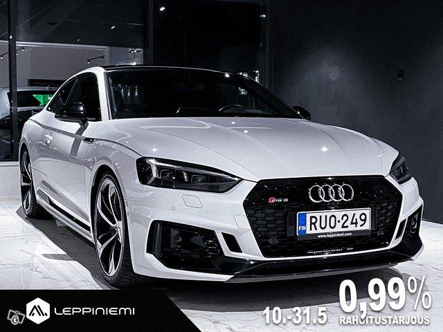 Audi RS5 7