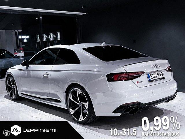 Audi RS5 11