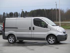Opel Vivaro, Autot, Kruunupyy, Tori.fi