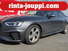 Audi A4, Autot, Hyvinkää, Tori.fi
