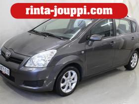Toyota Corolla Verso, Autot, Hyvinkää, Tori.fi