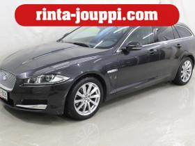 Jaguar XF, Autot, Hyvinkää, Tori.fi