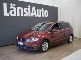 Volkswagen Golf Sportsvan, Autot, Hyvinkää, Tori.fi