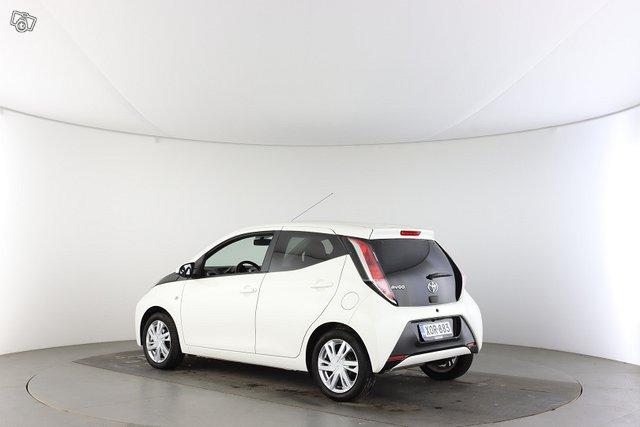 Toyota AYGO 3