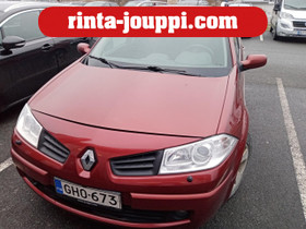 Renault Megane, Autot, Rovaniemi, Tori.fi