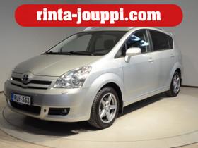 Toyota Corolla Verso, Autot, Vaasa, Tori.fi