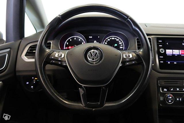 Volkswagen Golf Sportsvan 20