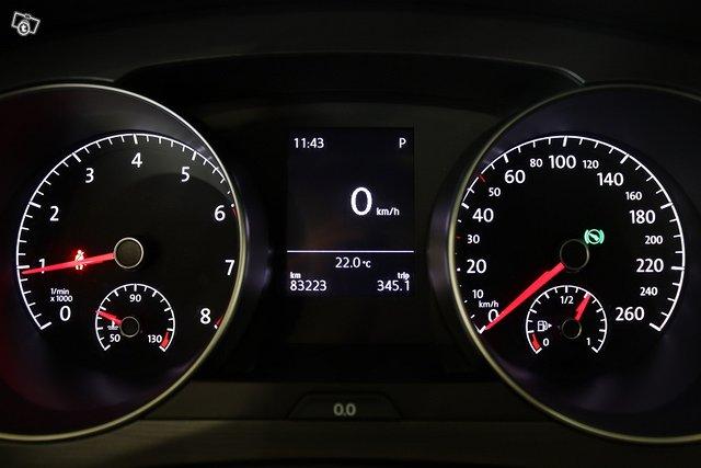 Volkswagen Golf Sportsvan 21