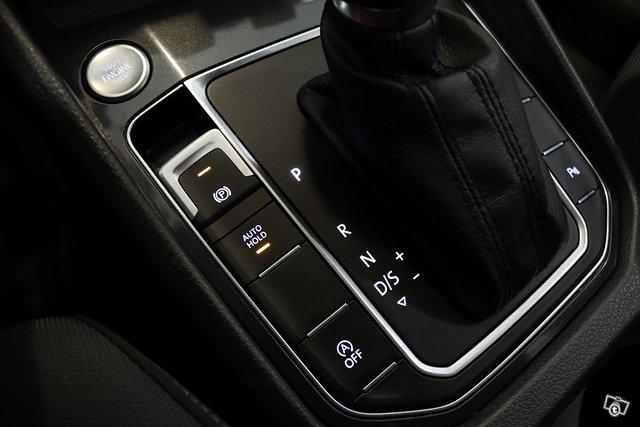 Volkswagen Golf Sportsvan 24