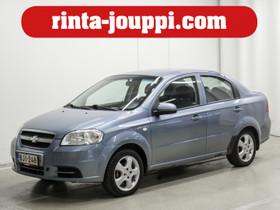 Chevrolet Aveo, Autot, Vantaa, Tori.fi