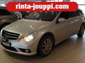 Mercedes-Benz R, Autot, Joensuu, Tori.fi