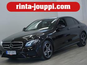 Mercedes-Benz E, Autot, Porvoo, Tori.fi