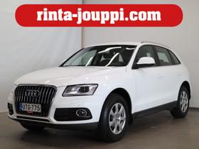 Audi Q5, Autot, Salo, Tori.fi