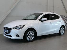 Mazda Mazda2, Autot, Pori, Tori.fi