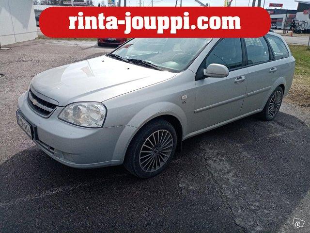 Chevrolet Nubira, kuva 1