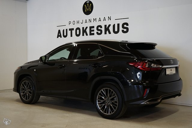 Lexus RX 4