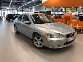 Volvo S60, Autot, Lempäälä, Tori.fi