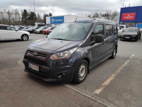Ford Grand Tourneo Connect, Autot, Helsinki, Tori.fi