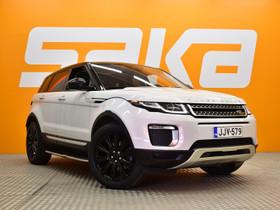 Land Rover Range Rover Evoque, Autot, Tuusula, Tori.fi