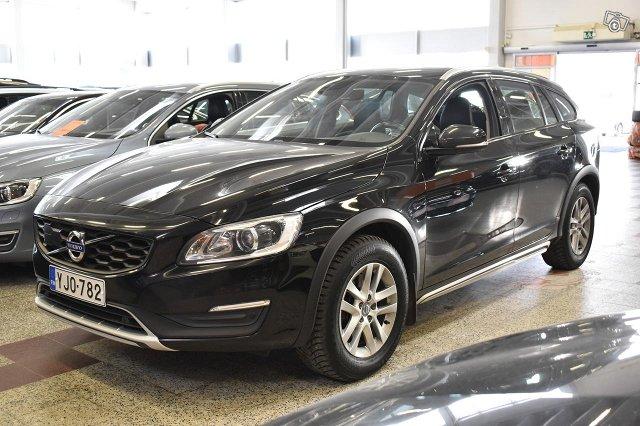 Volvo V60 Cross Country, kuva 1