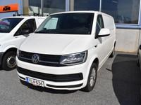Volkswagen Transporter -19