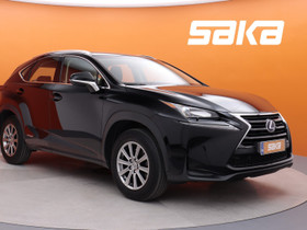 Lexus NX, Autot, Vantaa, Tori.fi