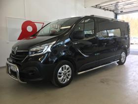 Renault TRAFIC, Autot, Pori, Tori.fi