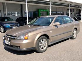 Chevrolet Evanda, Autot, Savonlinna, Tori.fi