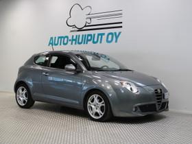 Alfa Romeo Mito, Autot, Espoo, Tori.fi