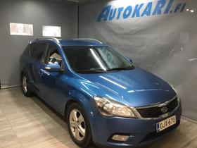 Kia Cee'd, Autot, Varkaus, Tori.fi