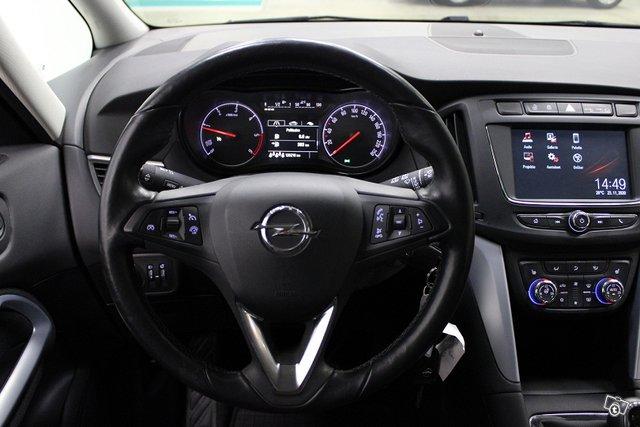 Opel Zafira 15