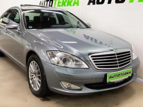 Mercedes-Benz S, Autot, Kaarina, Tori.fi